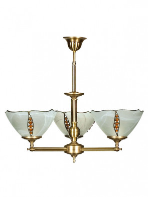 Lampa wisząca RUBIN -  3PŁ