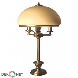 Lampa stołowa TOPAZ -  3PŁ