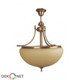 Lampa WENUS AMPLA -3PŁ
