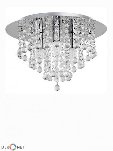 Plafon Crystal led 115