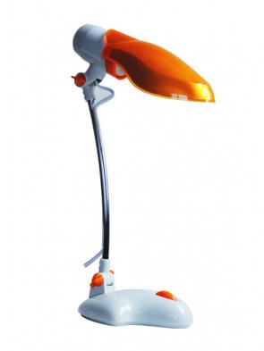 Lampa biurkowa B701 pomarańczowa