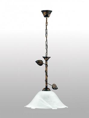 Lampa wisząca Bluszcz 1