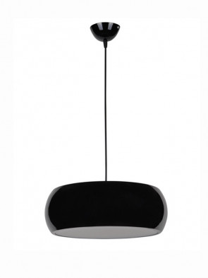Lampa wisząca Alto 35 czarna