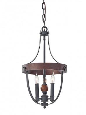 Lampa wisząca FE/ALSTON3