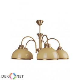 Lampa wisząca KIER -  3PŁ