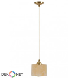 Lampa wisząca TREFL - 1PŁ
