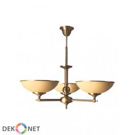 Lampa wisząca TOPAZ -  3PŁ