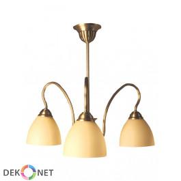Lampa wisząca KARO - 3PŁ