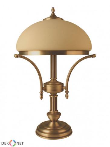 Lampa stołowa Wenus -  2 płomienna