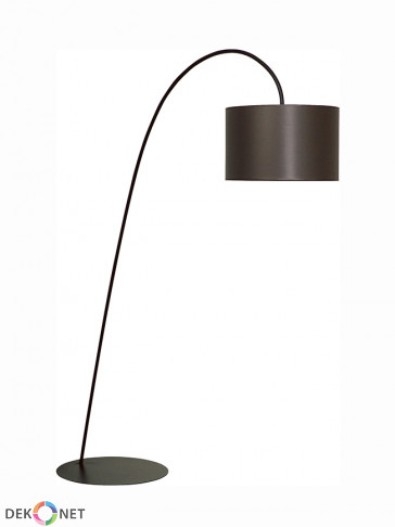Lampa podlogowa ALICE BROWN