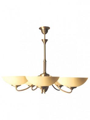 Lampa wisząca SATURN -  5PŁ