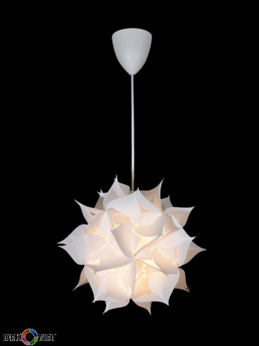Lampa wisząca Dona 1