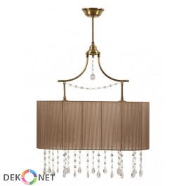 Lampa wisząca  UDINE -  6PŁ