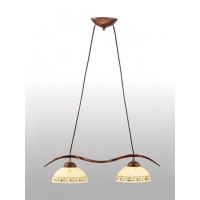 Lampa wisząca Greka 2