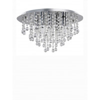 Plafon Crystal led