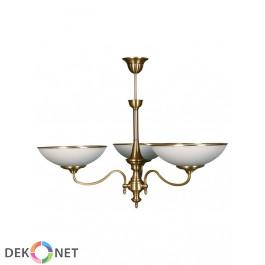 Lampa wisząca DEWON - 3PŁ