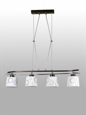 Lampa wisząca Alicante 4