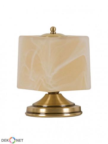 Lampa stołowa Trefl - 1 płomienna
