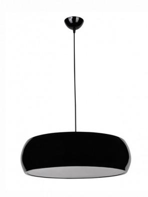 Lampa wisząca Alto 46 czarna