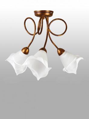 Lampa sufitowa Sardynia 3