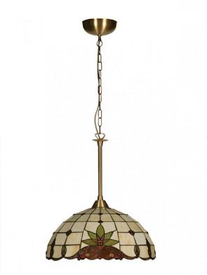 Lampa wisząca Atos 545 - 1 płomienny zwis.