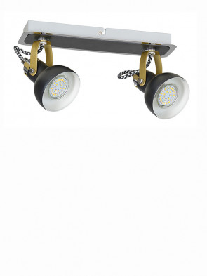 Lampa sufitowa krótka Pixi 2