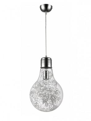 Lampa wisząca FLO 160-1 - 1 płomienna