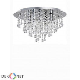 Plafon Crystal led