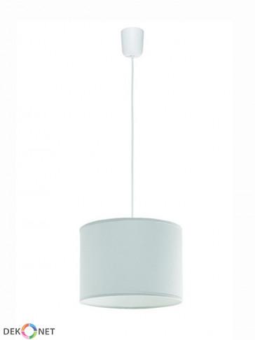 Lampa wisząca Rulle Biała