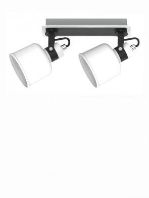 Lampa sufitowa krótka Pako 2